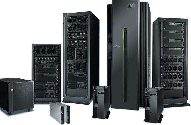 Ibm End Of Life Support Information Dates Options For Server Storage Parts