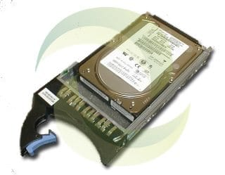 IBM 43X0802 - 300GB 15K 3.5 IBM 43X0802 – 300GB 15K 3.5″ Hot Swap SAS drive  43W7524 copy1