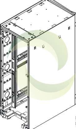 IBM 3952-F05 Tape Frame IBM 3952-F05 Tape Frame IBM 3952 f05 copy