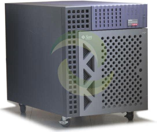 Oracle Sun 450 Server Oracle Sun 450 Server Sun Servers SUN ENTERPRISE E450 copy