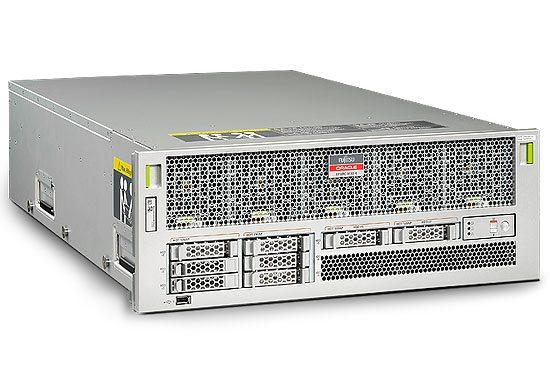 Oracle Fujitsu M10-4 Server Oracle Fujitsu M10-4 Server fujitsum101 3 1922294