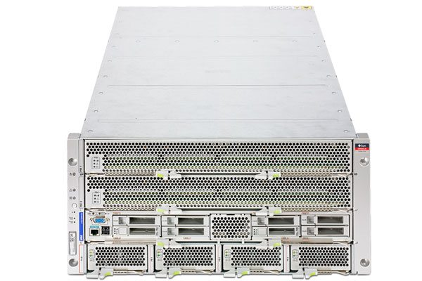 Oracle Sun SPARC T4-4 Server Oracle Sun SPARC T4-4 Server sun sparc t4 4