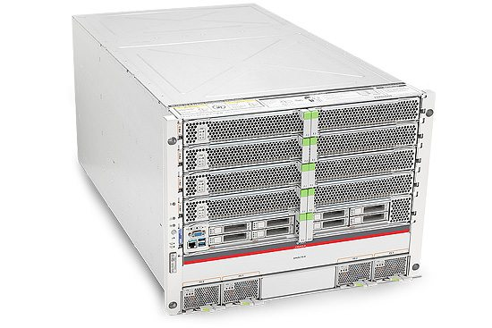 Oracle Sun SPARC T5-8 Server Oracle Sun SPARC T5-8 Server sun sparct58 3 1920394
