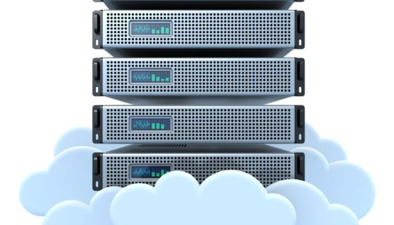 greentec cloud server