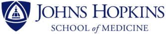 Johns_Hopkins_School_of_Medicine_Logo  MAIN HOME PAGE Johns Hopkins School of Medicine Logo 1024x214 334x70