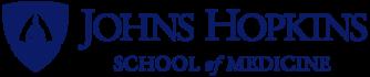 Johns_Hopkins_School_of_Medicine_Logo  MAIN HOME PAGE Johns Hopkins School of Medicine Logo 1024x214 334x70