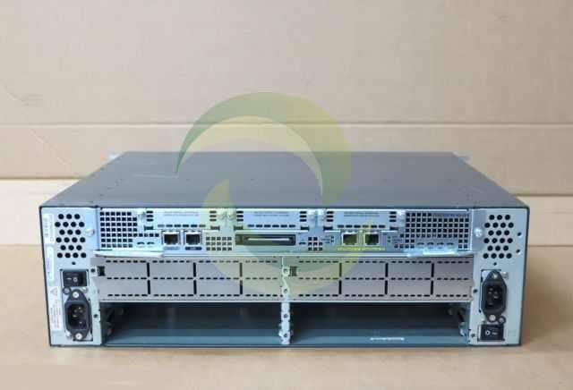 Refurbished Cisco 3745 IO Controller Modular Access Router 3745-IO