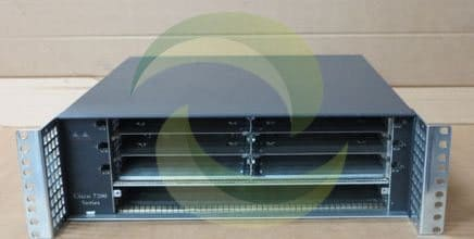 Refurbished Cisco 7206 Rack Mount Modular Network Router Chassis