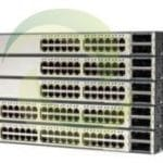 Cisco 3750X, 3560X, 2960S Switches Cisco 3750X, 3560X, 2960S Switches WS C3750E 48PD EF 150x150