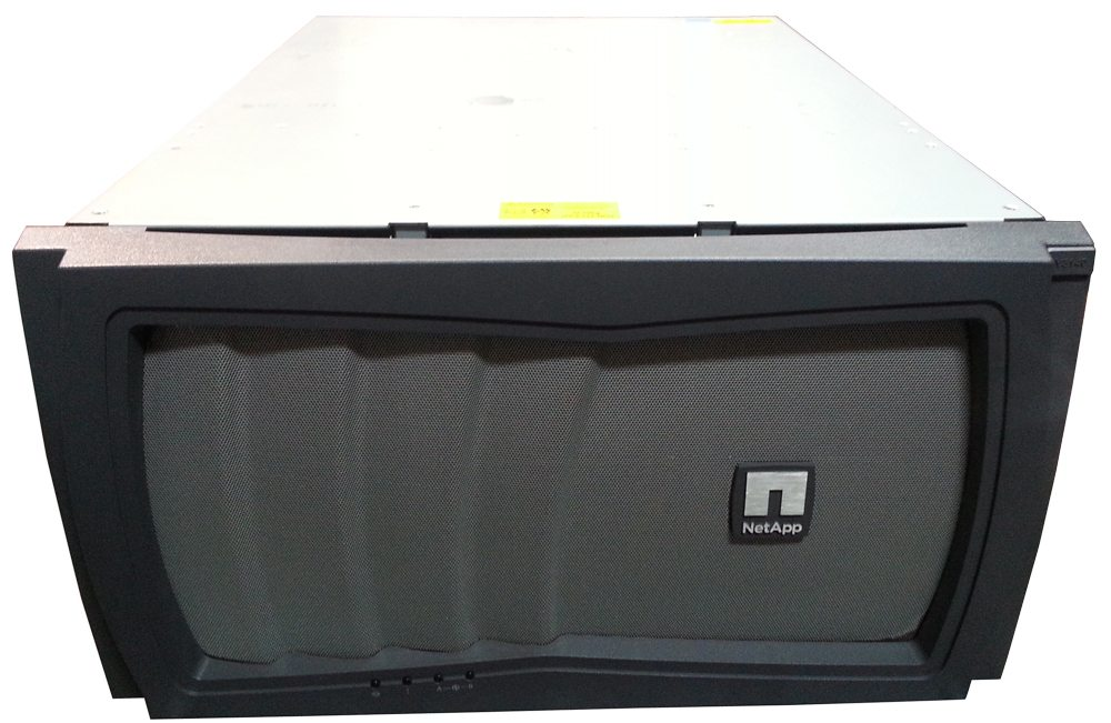 Refurbished Netapp Fas3170 Filer With Single Controller