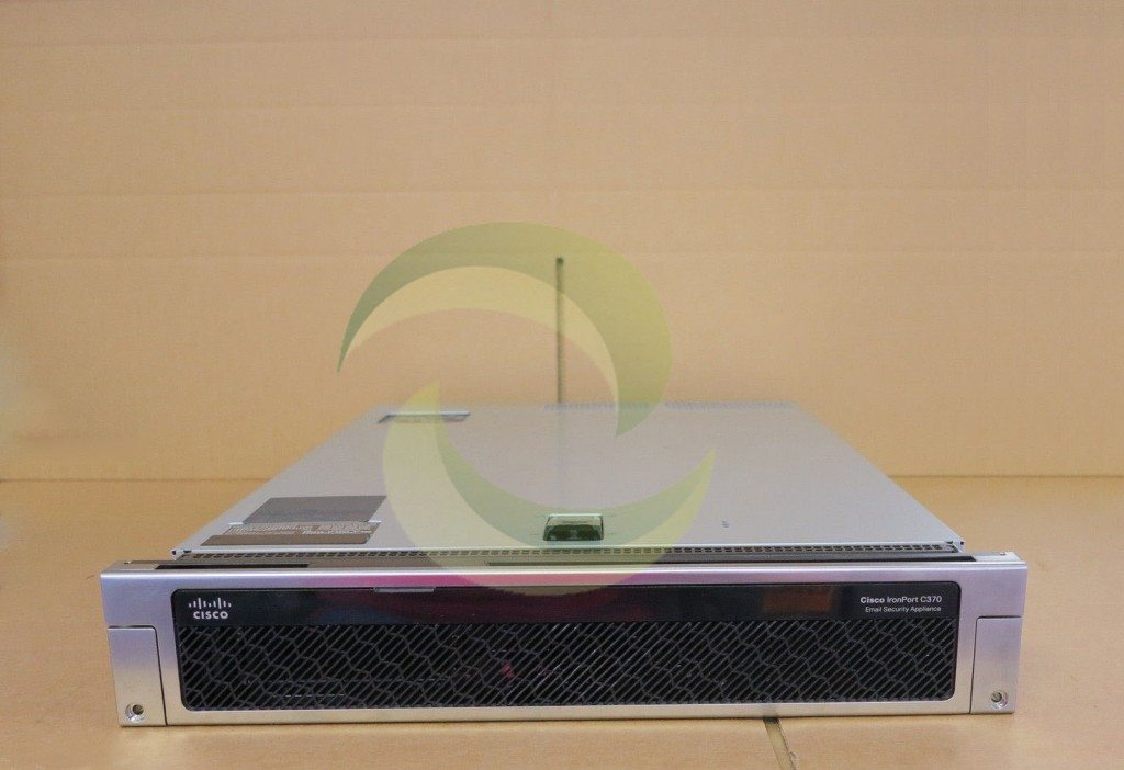 Cisco Ironport C370 Email Security Appliance