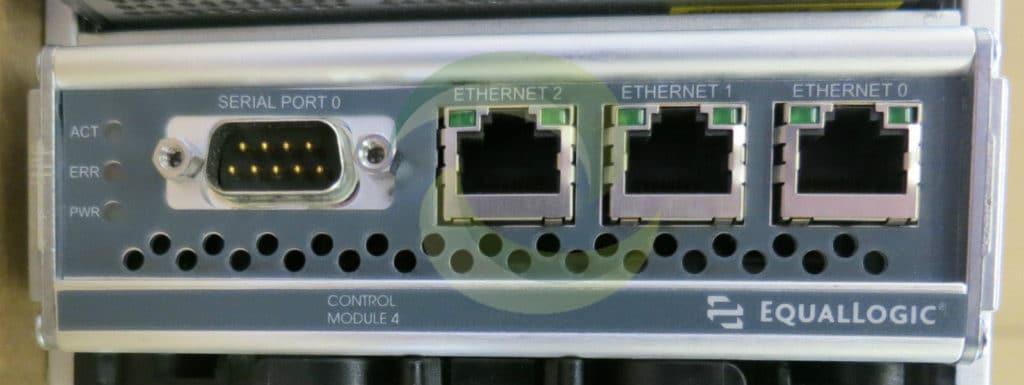 Dell Equallogic Control Module 4 Iscsi Controller