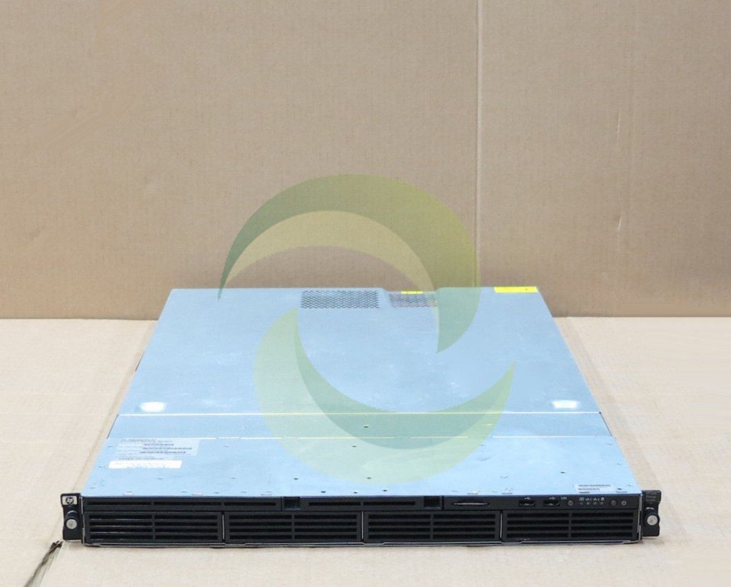 Refurbished Hp Storageworks D2d2502i Backup System 1 5tb