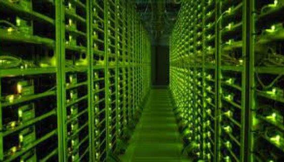 greentec systems green datacenter