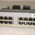 Cisco WS-X4920-GB-RJ45  WS-C4900M 20 Port 10/100/1000 (RJ-45) Half Card  - Specs & Price Quote Cisco WS-X4920-GB-RJ45  WS-C4900M 20 Port 10/100/1000 (RJ-45) Half Card  – Specs & Price Quote   35 150x150
