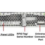 Oracle Sun Netra T5-1B  Server Oracle Sun Netra T5-1B  Server Netra T4 1B front callout 150x150