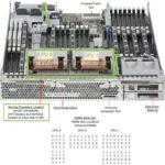Oracle Sun Netra  T6340 Server Oracle Sun Netra  T6340 Server Netra T6340 top callout 150x150
