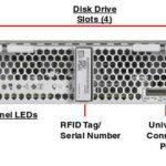 Oracle Sun Netra SPARC T3-1B Server Oracle Sun Netra SPARC T3-1B Server SPARC T3 1B front callout 150x150