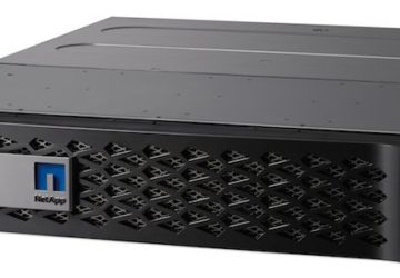 Greentec NetApp FAS2500