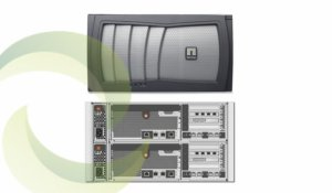 netapp, used netapp, greentec systems  MAIN HOME PAGE NetApp FAS3140 Dual Controller with rackmount kit amp cables 300x175
