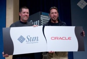 oracle-sun  An OracleSun Timeline – All You Wanted to Know About the Acquisition oracle sun 300x202