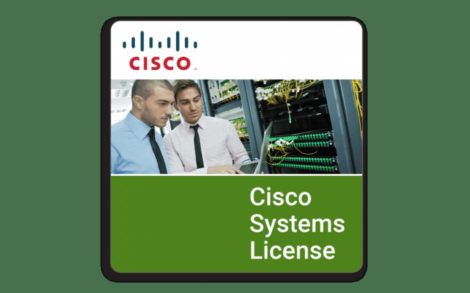 Cisco License Software List & Pricing