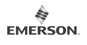 MAIN HOME PAGE  MAIN HOME PAGE emerson logo data