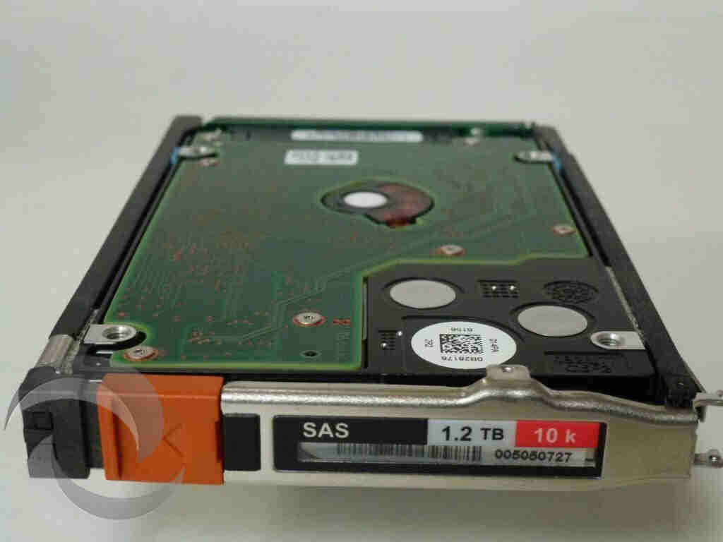 Emc Quote Dell Emc Vnx 005050727 1.2Tb Sas 10K Rpm Hard Drive V42S10012  New
