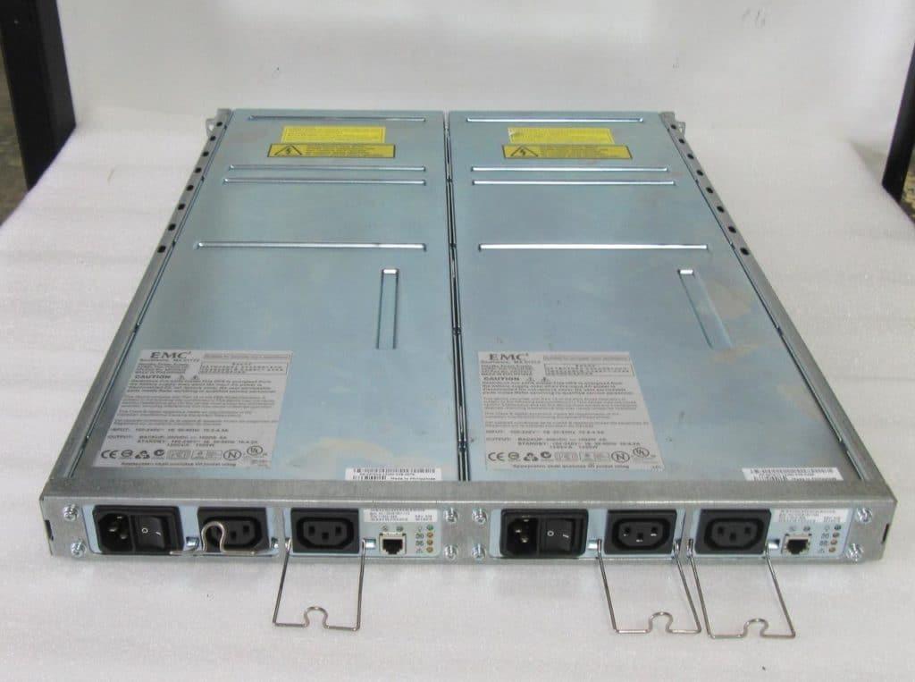 EMC SPS 078-000-062 Power Supply 1000W