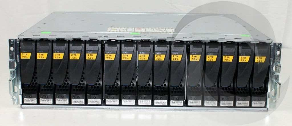 Emc Quote Custom Refurbished EMC KTNSTL48 48 Disk Array W 48TB Seagate Hard Drives